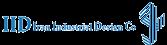 شرکت طراحی صنعتی ایران